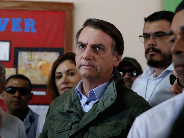 Bolsonaro define 15 Ministérios; Direitos Humanos se une ao Desenvolvimento Social
