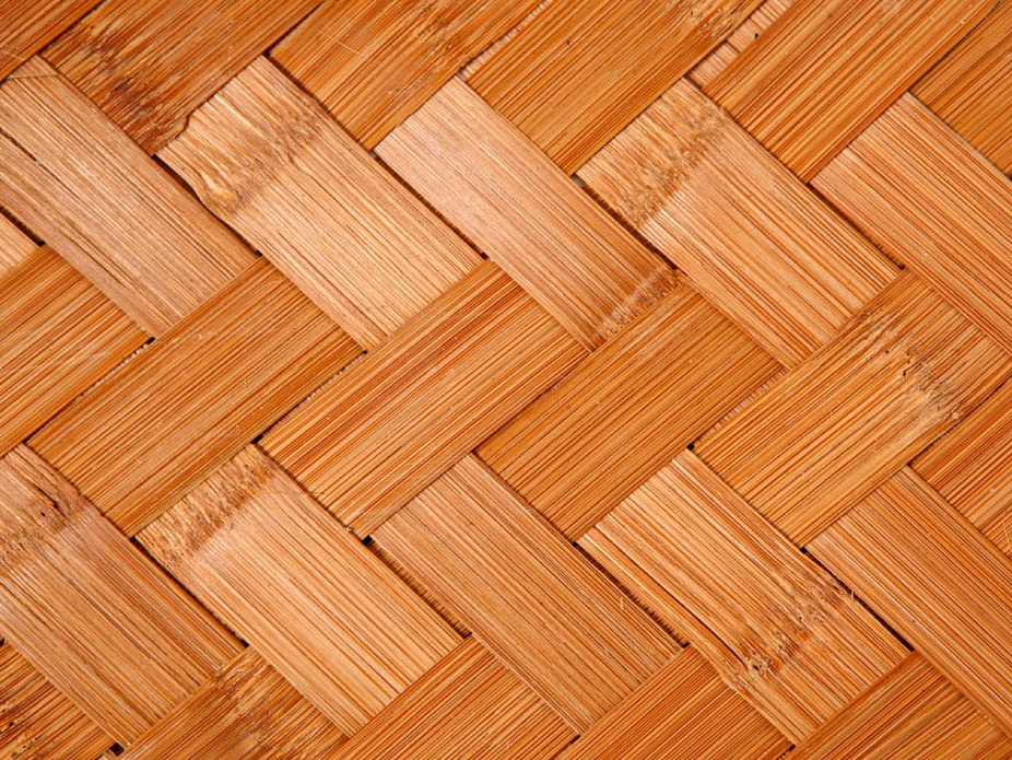 Chalet Amp Bamboo Manufacture Of Woven Bamboo Plywood