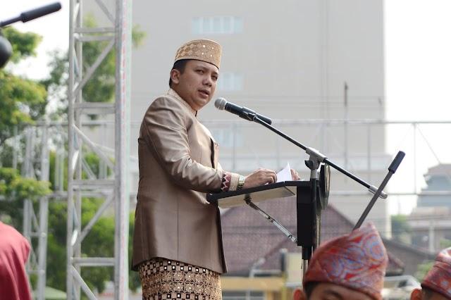 Pariwisata Lampung Menuju 10 Besar Nasional
