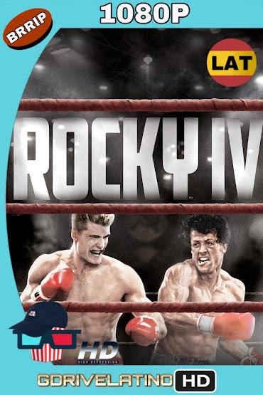 Rocky 4 (1985) BRrip 1080p Latino-Ingles mkv