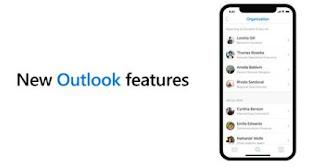 Lo nuevo que traera Outlook Correo para Android e i OS