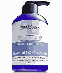 Pure Biology Anti-Hair Loss Plant Extracts Conditioner