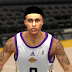 Kyle Kuzma Cyberface Updated Looks 2017 [FOR 2K14]