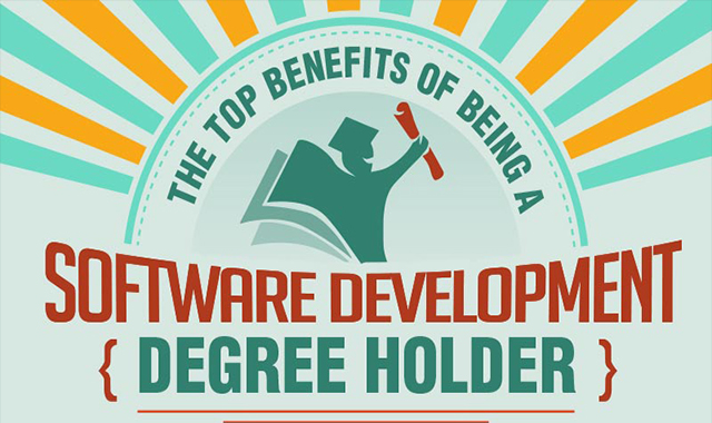 Top Benefits of Being a Software Development Degree Holder