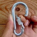 Carabiner untuk Hammock Murah