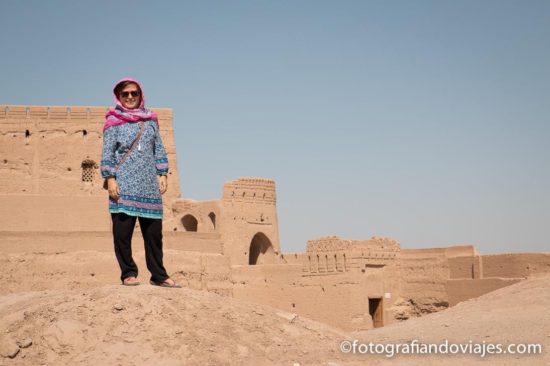Castillo Narin Meybod