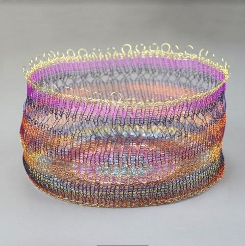 Yoola Design U0026 39 S Wire Crochet Xxl Medium Loom And Mandala Tutorial Giveaway