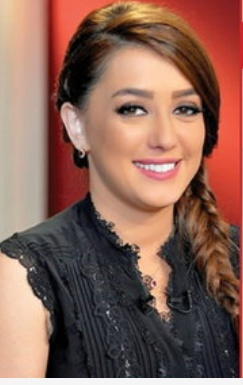 Kinda Alloush, Syrian actress
