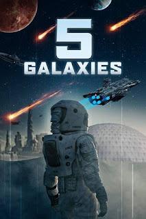 A.I. Tales (5 Galaxies)