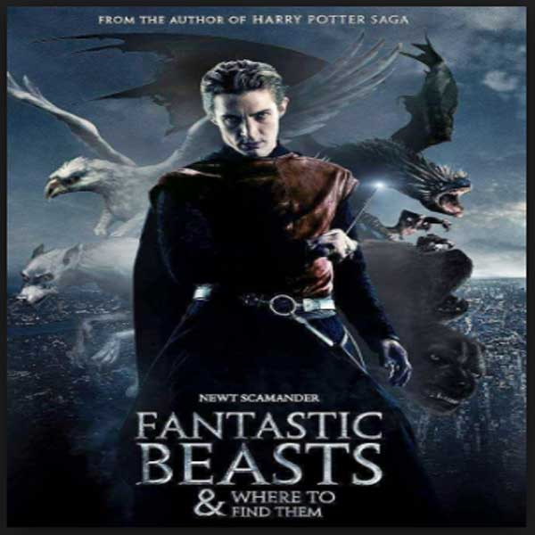 Fantastic Beasts and Where to Find Them, Film Fantastic Beasts and Where to Find Them, Fantastic Beasts and Where to Find Them Synopsis, Fantastic Beasts and Where to Find Them Review, Fantastic Beasts and Where to Find Them Trailer, Download Poster Film Fantastic Beasts and Where to Find Them 2016