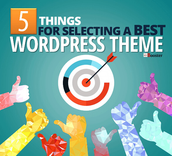 Top 5 WordPress Themes You Should Be Using This Year