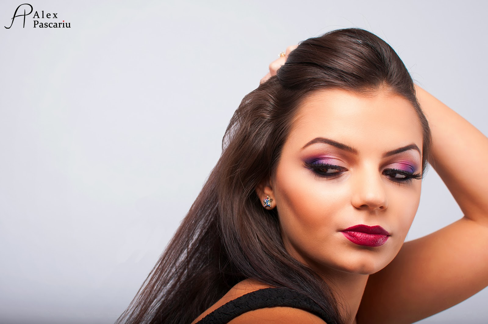 Iulia Mardare Make-up Artist Iasi 6