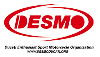 DESMO Ducati Enthusiast Sport Motorcycle Organization New Jersey