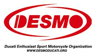 DESMO Ducati Enthusiast Sport Motorcycle Organization New Jersey