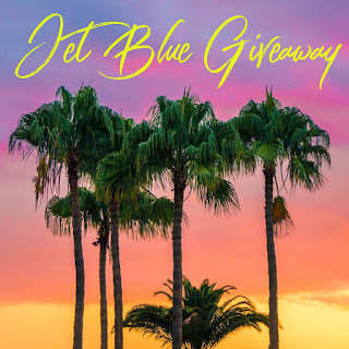 Enter the Jet Blue Giveaway. Ends 4/3. Open WW