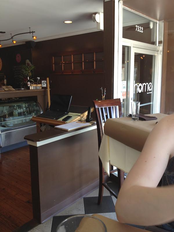 Home Wine Kitchen Maplewood