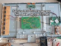 Jasa Service TV Sharp Tangerang