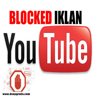 Cara Termudah Untuk Menghilangkan Iklan di Youtube