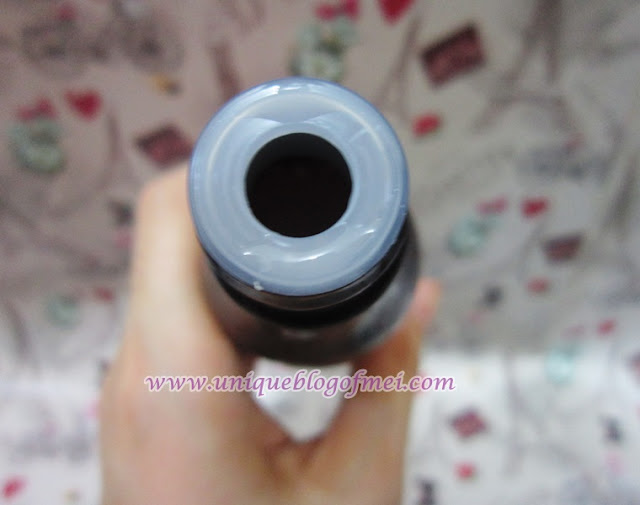 Innisfree Wine Peeling Jelly Softener Review 2
