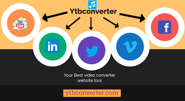 How to convert YouTube, Facebook videos to Mp3 or Mp4