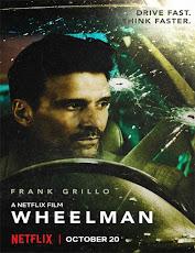 pelicula Wheelman (2017)