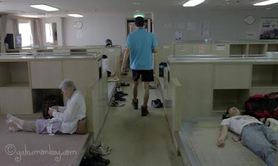 Ferry Yakushima 2