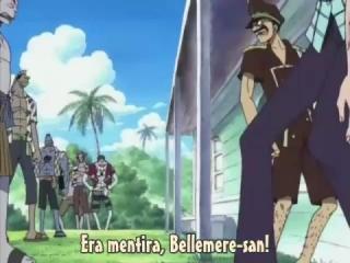 One Piece - Episódio 36
