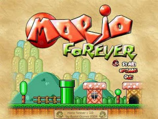 Super Mario Bros 3 Full Version