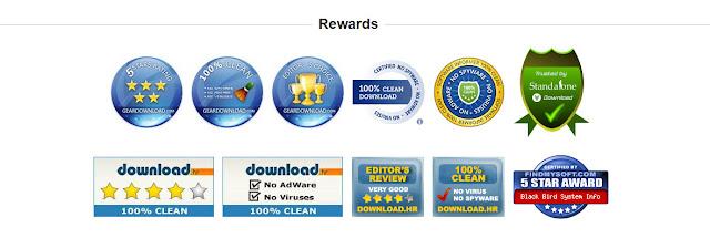 Rewards of Blackbird Cleaner speed your PC