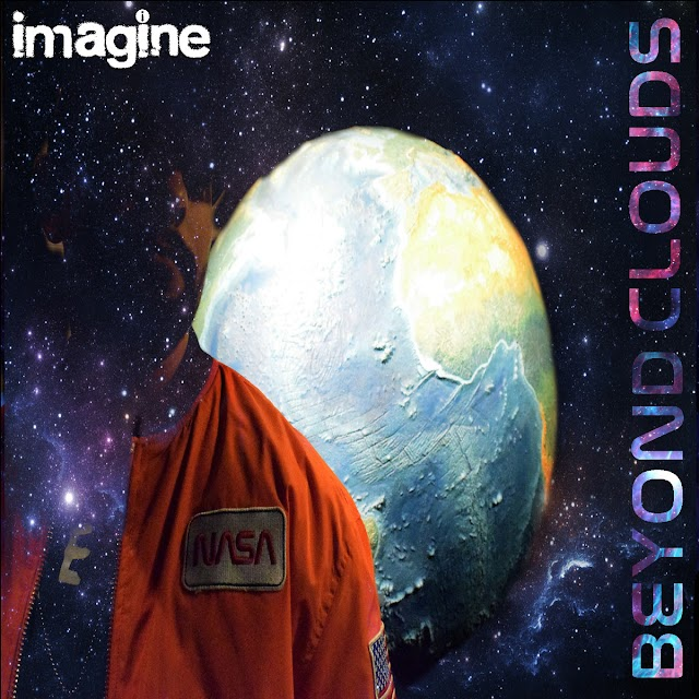"Jhantu Randall reviews ""Beyond Clouds"" album by IMAGINE"