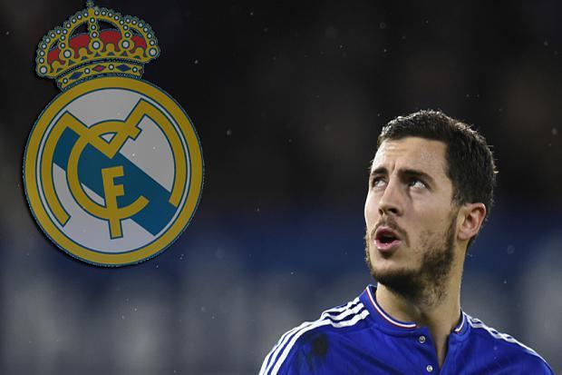 Diincar Madrid, Zidane: Semua Club Inginkan Pemain Seperti Hazard