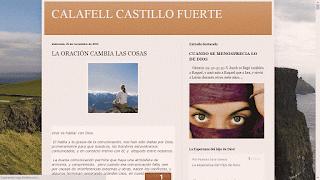Calafell Castillo Fuerte