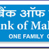 BANK OF MAHARASHTRA CUSTOMER CARE NUMBER