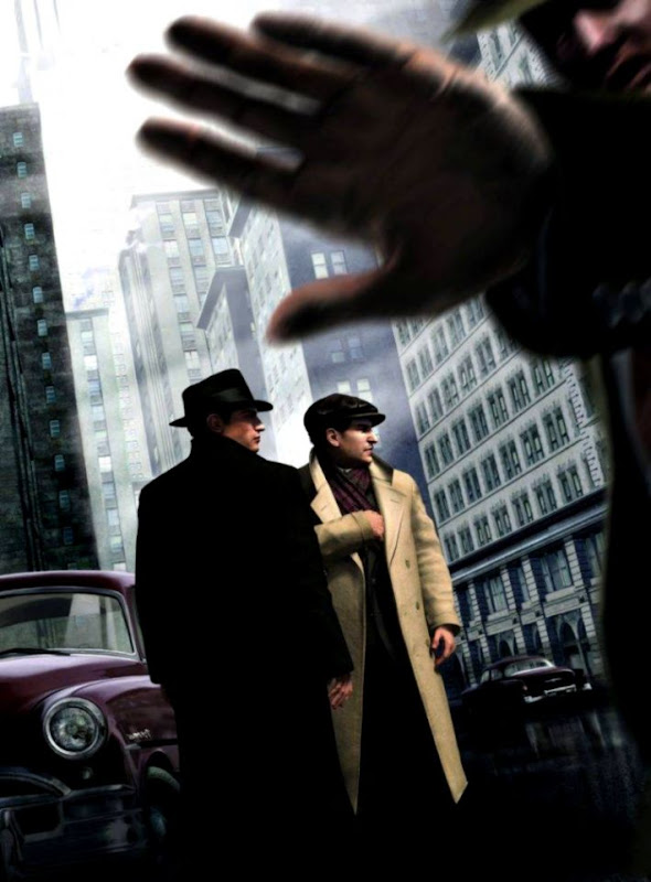Mafia 2 Hd Wallpapers Root Wallpapers