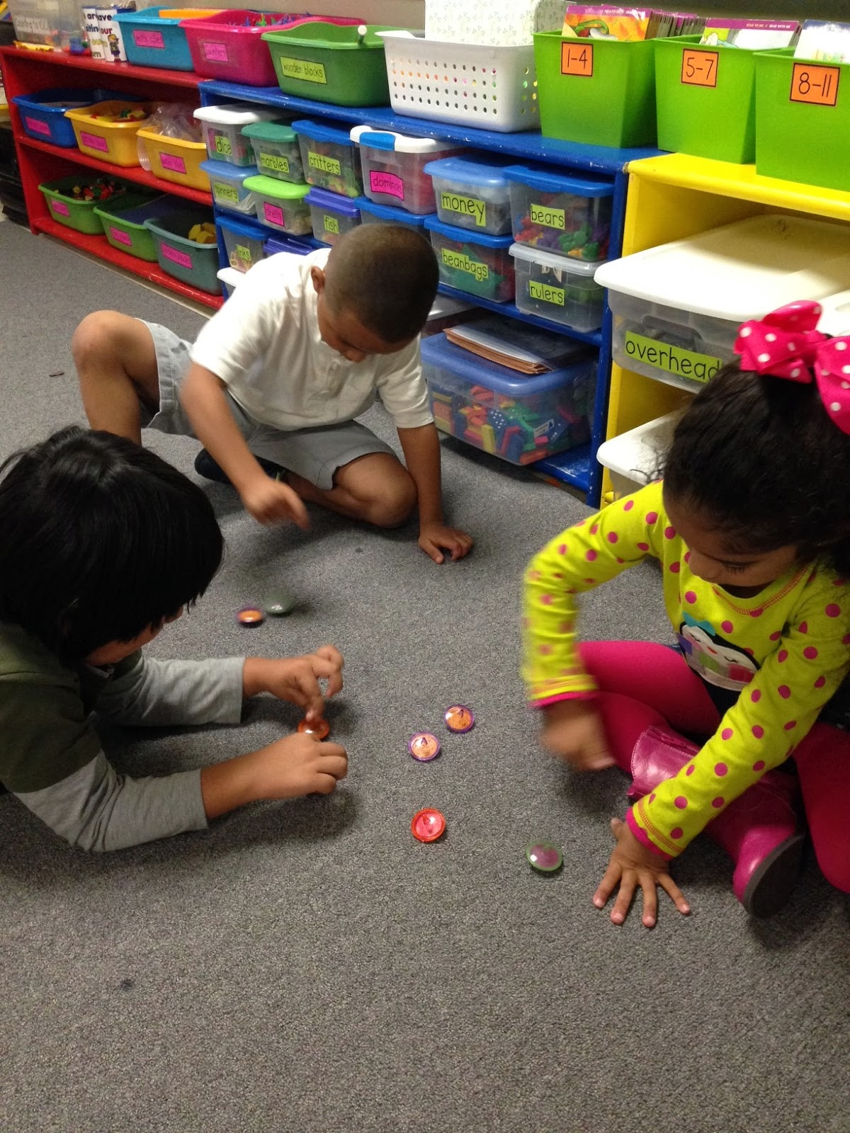 Kinder Garden: Chalk Talk: A Kindergarten Blog: Forces At Work