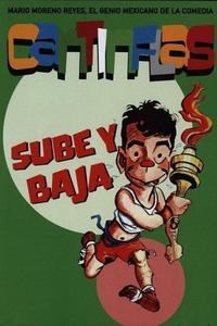 Watch Sube y Baja Online Free in HD