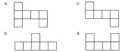 Soal UAS Matematika Kelas 4 SD Semester 2 Dan Kunci Jawaban