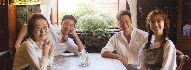 《尹食堂2》2月16日第七集 因應春節節目 確定停播一次