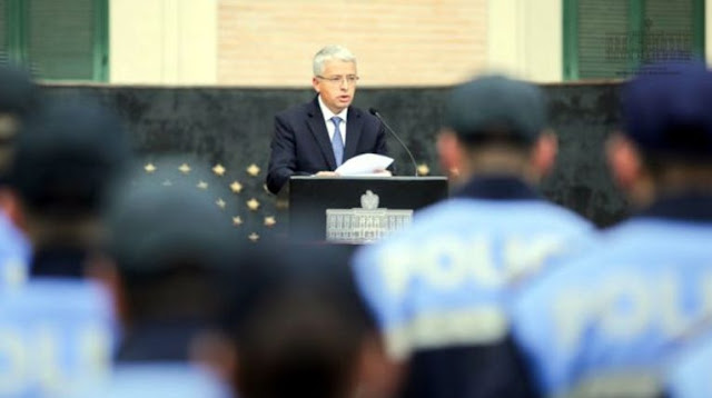 Double controls are removed in Albania-Kosovo border