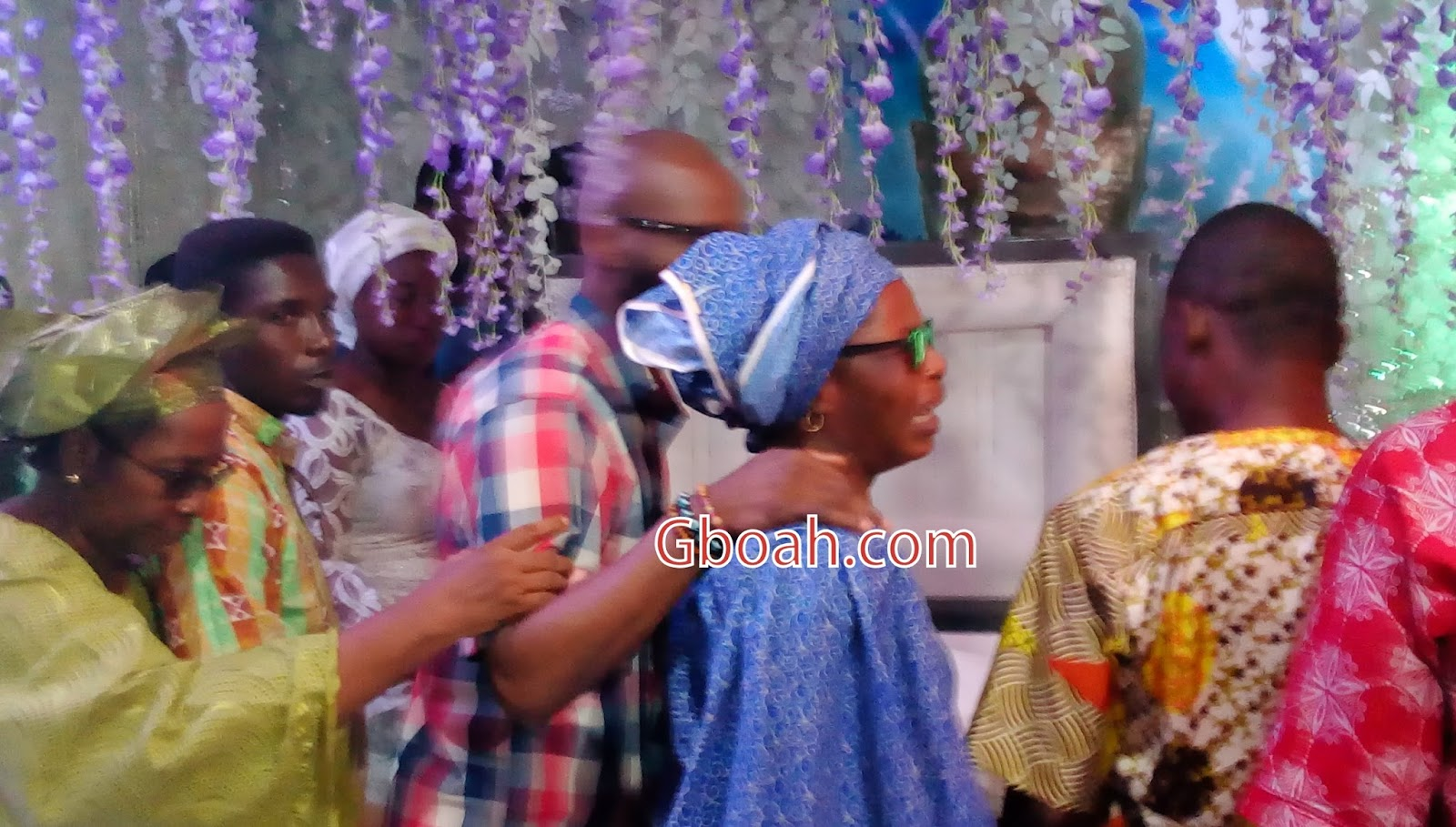 Olumide emanuel nigerian singles