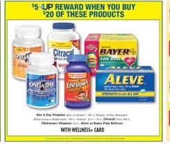Coupons Are True Blessings Rite Aid Ad Match Up For July 3 9