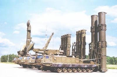 S-300: Μπαίνει το νερό στο αυλάκι για την υπόθεση των ρωσικών οπλικών συστημάτων