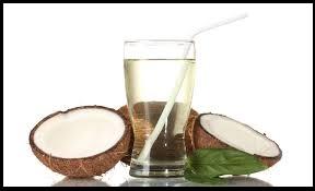 Remedio Casero Para Bajar La Presión Arterial Alta - Agua de Coco