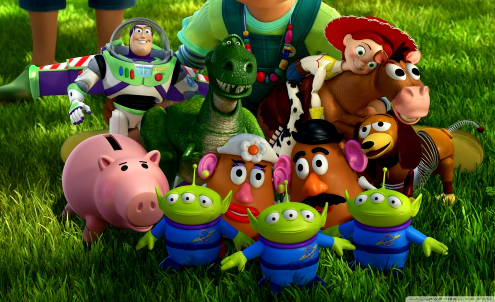 Toy Story Wallpaper Metro Wallpapers