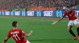 رسميا منتخب مصر يتاهل الى أولمبياد طوكيو 2020 بعد الفوز على منتخب جنوب إفريقيا بثلاث اهداف