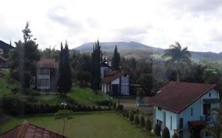 Villa Istana Bunga Parongpong Cihideung Cihajuang Rahayu Lembang