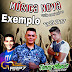 BANDA ARP7 - EXEMPLO