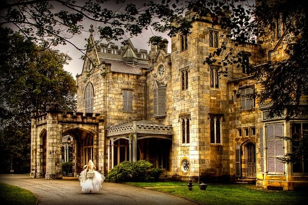 Castle Wedding Venues Ny