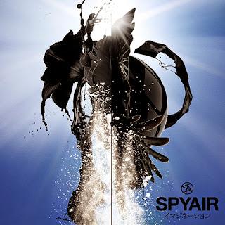 SPYAIR - Imagination   Haikyuu!! Opening Theme Song