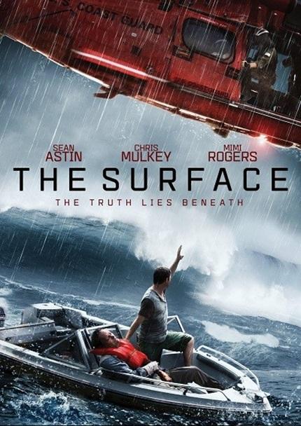 Suyun Yüzeyi (2014) Film indir